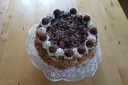 Ferrero - Rocher - Torte 61
