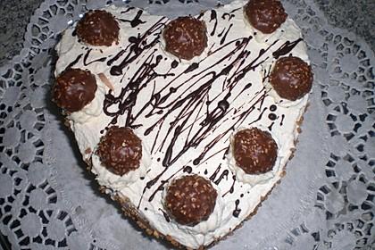 Ferrero - Rocher - Torte 39