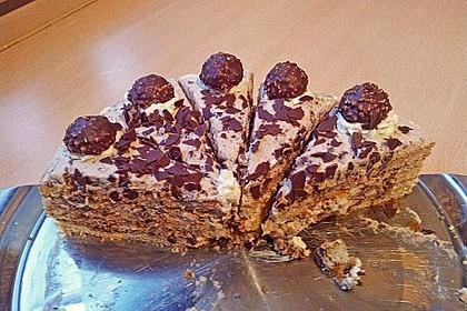 Ferrero - Rocher - Torte 45
