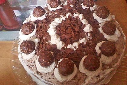 Ferrero - Rocher - Torte 55