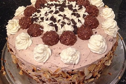 Ferrero - Rocher - Torte 67