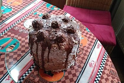 Ferrero - Rocher - Torte 69