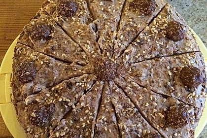 Ferrero - Rocher - Torte 13