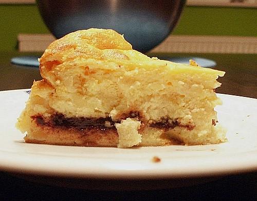 kleiner apfel calvadosschokolade k sekuchen rezept mit bild. Black Bedroom Furniture Sets. Home Design Ideas