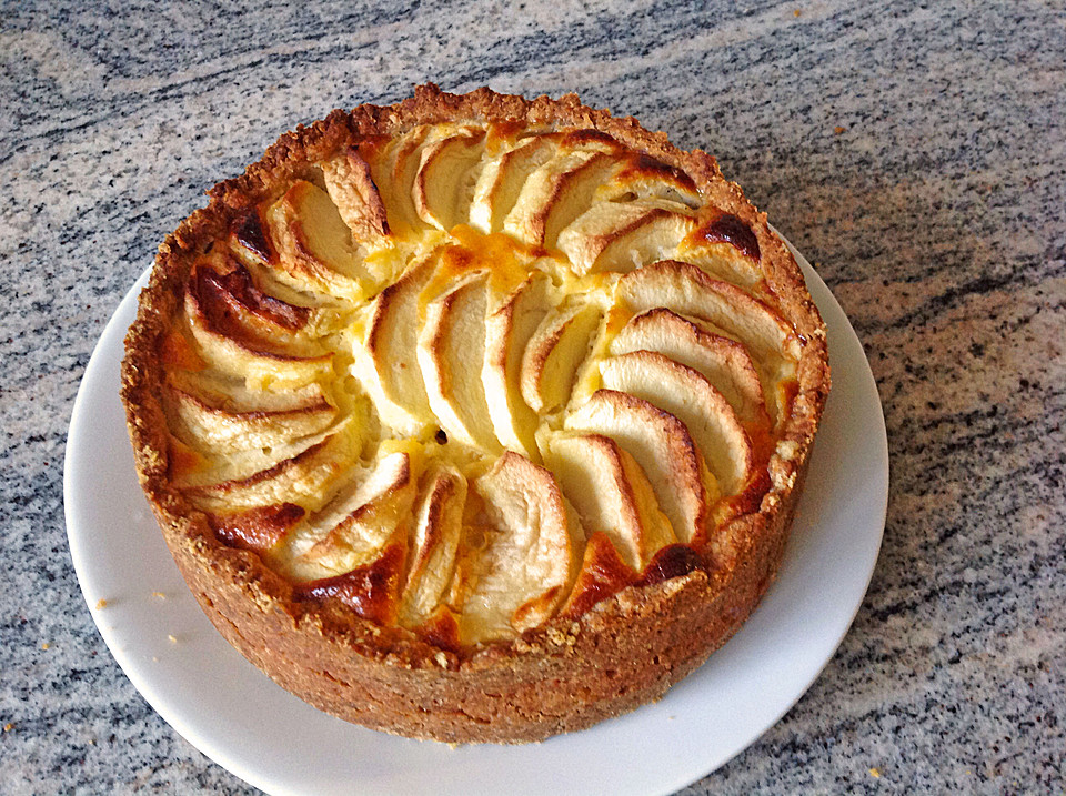 Diabetiker orangen kuchen