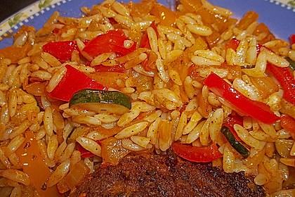 Chrissis Kritharaki - Salat 15