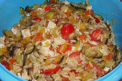 Chrissis Kritharaki - Salat 6