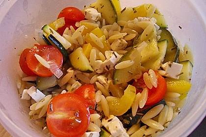 Chrissis Kritharaki - Salat 4