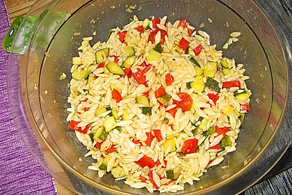 Chrissis Kritharaki - Salat 7