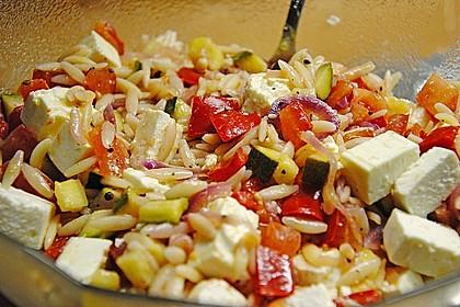 Chrissis Kritharaki - Salat 5
