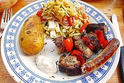 Chrissis Kritharaki - Salat 13