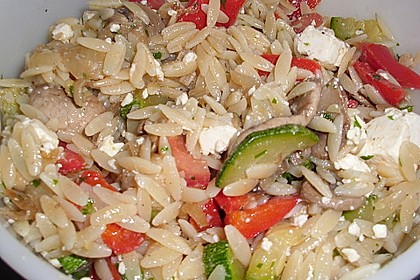 Chrissis Kritharaki - Salat 21