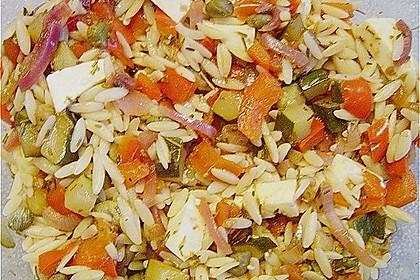 Chrissis Kritharaki - Salat 18