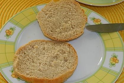 Frühstücksbrötchen 8