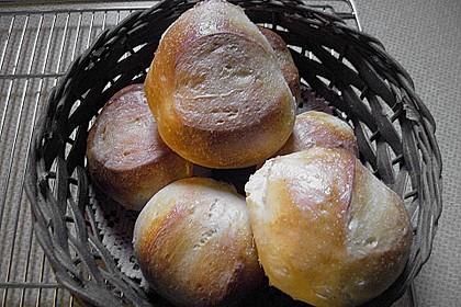 Frühstücksbrötchen 25