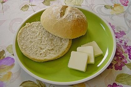Frühstücksbrötchen 4