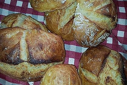 Frühstücksbrötchen 29