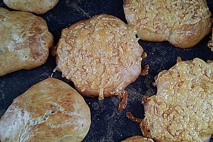 Frühstücksbrötchen 35