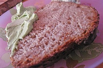 Roggenmischbrot mit Buttermilch TA 200 41