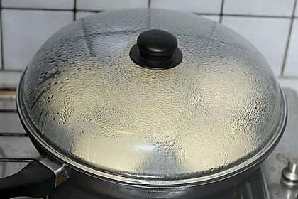 Salzige Dampfnudeln 22
