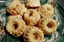 Hühnchen - Muffins