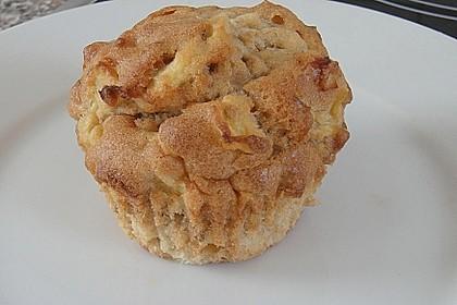 Apfel-Nussmuffins 30