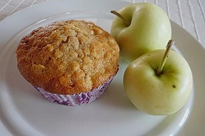 Apfel-Nussmuffins 26