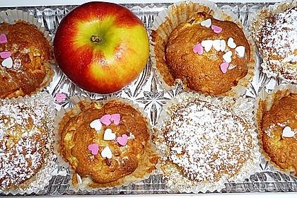 Apfel-Nussmuffins 49