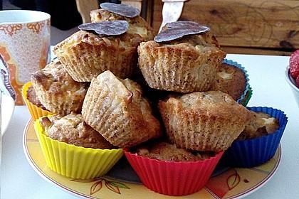 Apfel-Nussmuffins 106