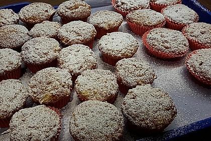 Apfel-Nussmuffins 50