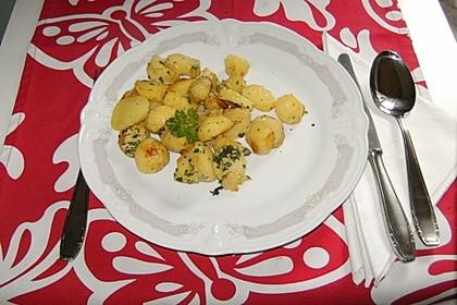 Bratkartoffeln nach mediterraner Art 18