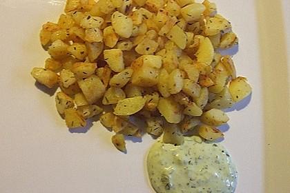 Bratkartoffeln nach mediterraner Art 27