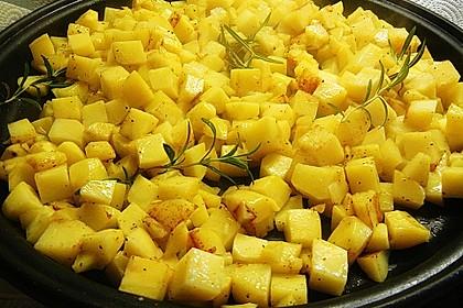 Bratkartoffeln nach mediterraner Art 14