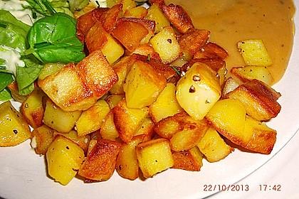 Bratkartoffeln nach mediterraner Art 6