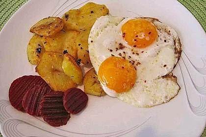 Bratkartoffeln nach mediterraner Art 20