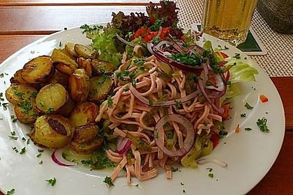 Bratkartoffeln nach mediterraner Art 19