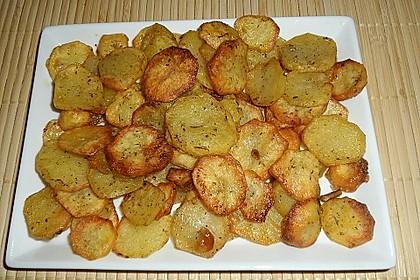 Bratkartoffeln nach mediterraner Art 12