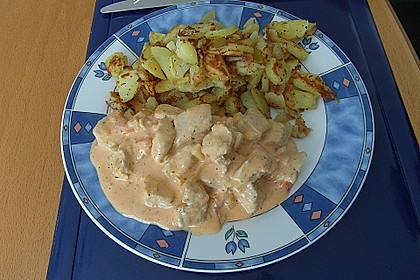 Bratkartoffeln nach mediterraner Art 30
