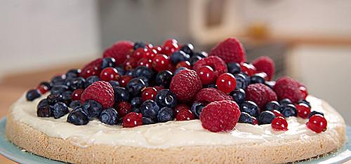 Kann Man Biskuit Einfrieren Torten Kuchen Forum Chefkoch De