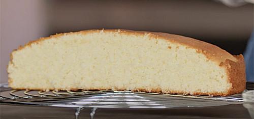 Kuchen statt backpulver