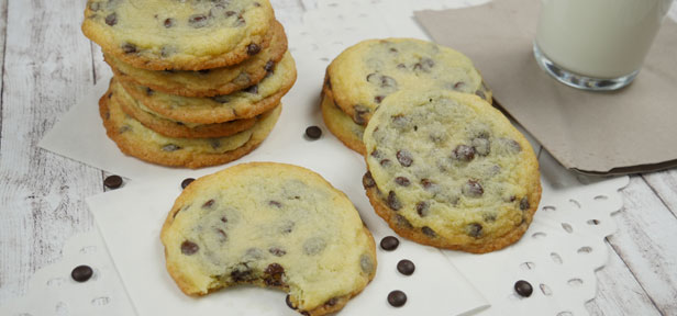 Subway cookies rezept ohne butter