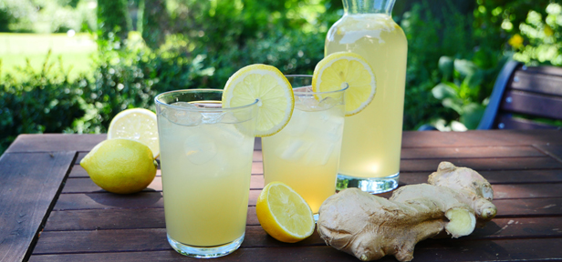 ginger ale selber machen von koch kinode chefkochde