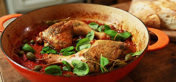 mediterrane küche im Überblick | chefkoch.de - Rezepte Mediterrane Küche