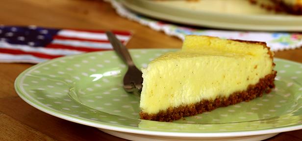 new york cheesecake rezept mit bild von chefkoch video. Black Bedroom Furniture Sets. Home Design Ideas