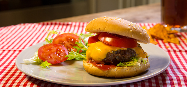 Amerikanische Küche - mehr als Burger & Muffins   Chefkoch.de