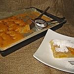 Einfacher Blechkuchen